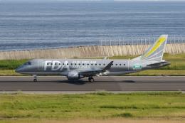 よっしぃさんが、神戸空港で撮影したフジドリームエアラインズ ERJ-170-200 (ERJ-175STD)の航空フォト(飛行機 写真・画像)