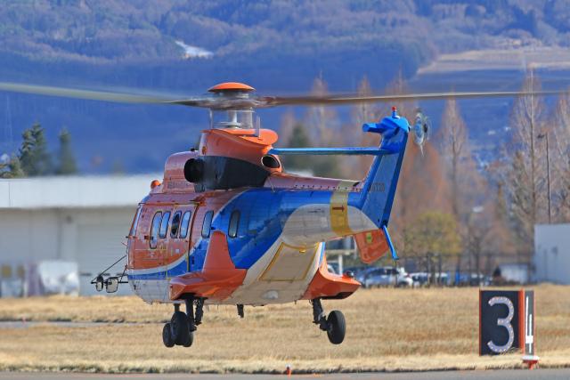 松本空港 - Matsumoto Airport [MMJ/RJAF]で撮影された松本空港 - Matsumoto Airport [MMJ/RJAF]の航空機写真(フォト・画像)