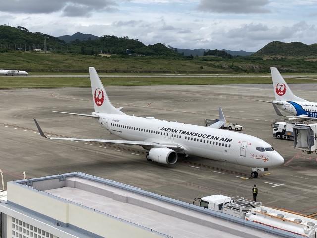 石垣空港 - Shin Ishigaki Airport [ISG/ROIG]で撮影された石垣空港 - Shin Ishigaki Airport [ISG/ROIG]の航空機写真