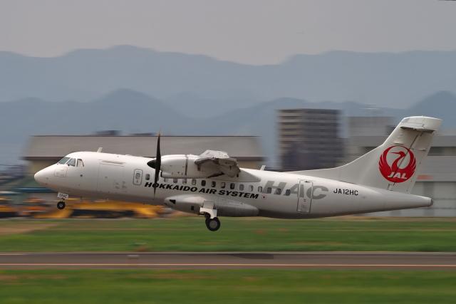 札幌飛行場 - Sapporo Airfield [OKD/RJCO]で撮影された札幌飛行場 - Sapporo Airfield [OKD/RJCO]の航空機写真(フォト・画像)