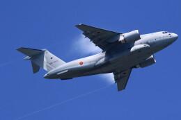MH-38Rさんが、三沢飛行場で撮影した航空自衛隊 C-2の航空フォト(飛行機 写真・画像)