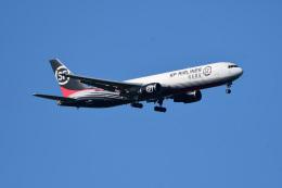 rangeroverさんが、成田国際空港で撮影したSF エアラインズ 767-338/ER-BCFの航空フォト(飛行機 写真・画像)