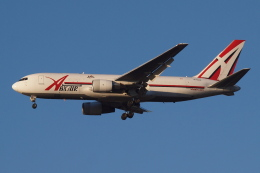 Deepさんが、成田国際空港で撮影したABXエア 767-232(BDSF)の航空フォト(飛行機 写真・画像)