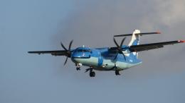 ケイエスワルツオーさんが、福岡空港で撮影した天草エアライン ATR 42-600の航空フォト(飛行機 写真・画像)