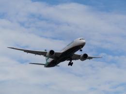 ケイエスワルツオーさんが、福岡空港で撮影したエバー航空 787-10の航空フォト(飛行機 写真・画像)