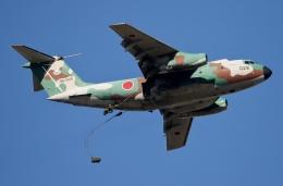 TA27さんが、習志野演習場で撮影した航空自衛隊 C-1の航空フォト(飛行機 写真・画像)