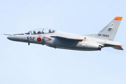 ちゅういちさんが、小松空港で撮影した航空自衛隊 T-4の航空フォト(飛行機 写真・画像)