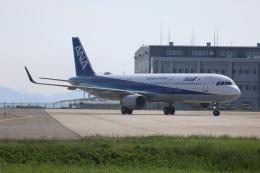 MIRAGE E.Rさんが、米子空港で撮影した全日空 A321-211の航空フォト(飛行機 写真・画像)