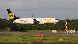 raichanさんが、成田国際空港で撮影したMIATモンゴル航空 737-8CXの航空フォト(飛行機 写真・画像)