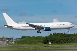 Tomo-Papaさんが、成田国際空港で撮影したアエロネクサス・コーポレーション 767-35D/ERの航空フォト(飛行機 写真・画像)