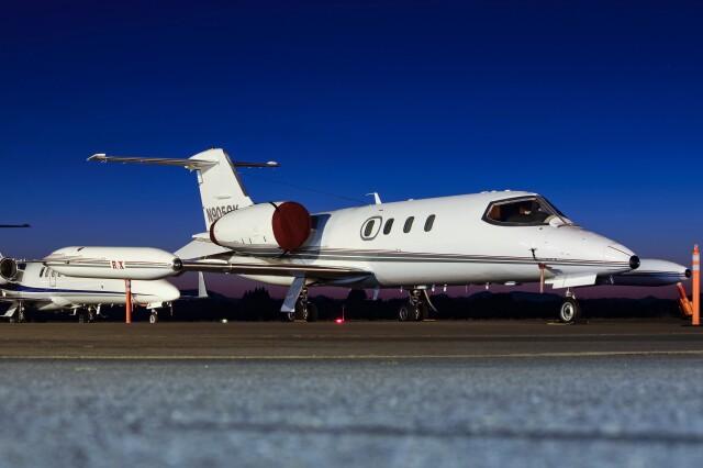 ズイ₍₍ง˘ω˘ว⁾⁾ズイさんが、ユージン空港マーロンスイートフィールドで撮影したアメリカ企業所有 36の航空フォト(飛行機 写真・画像)