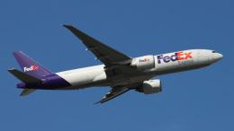 Bluewingさんが、成田国際空港で撮影したフェデックス・エクスプレス 777-FS2の航空フォト(飛行機 写真・画像)
