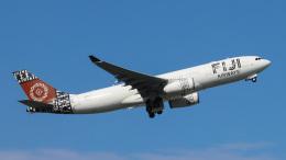 Bluewingさんが、成田国際空港で撮影したフィジー・エアウェイズ A330-243の航空フォト(飛行機 写真・画像)
