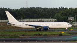 Bluewingさんが、成田国際空港で撮影したアエロネクサス・コーポレーション 767-35D/ERの航空フォト(飛行機 写真・画像)