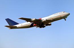 A-330さんが、横田基地で撮影したフェデックス・エクスプレス 747-124(SF)の航空フォト(飛行機 写真・画像)