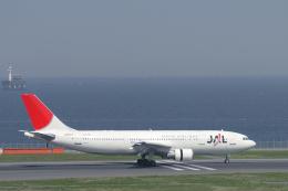 senyoさんが、羽田空港で撮影した日本航空 A300B4-622Rの航空フォト(飛行機 写真・画像)