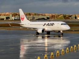 TA27さんが、三沢飛行場で撮影したジェイエア ERJ-170-100 (ERJ-170STD)の航空フォト(飛行機 写真・画像)