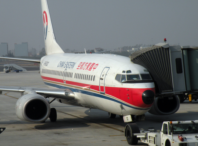 青島流亭国際空港 - Qingdao Liuting International Airport [TAO/ZSQD]で撮影された青島流亭国際空港 - Qingdao Liuting International Airport [TAO/ZSQD]の航空機写真(フォト・画像)