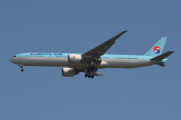 Deepさんが、成田国際空港で撮影した大韓航空 777-3B5/ERの航空フォト(飛行機 写真・画像)