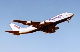 A-330さんが、横田基地で撮影したタワーエア 747-130の航空フォト(飛行機 写真・画像)