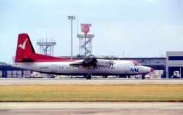 LEVEL789さんが、名古屋飛行場で撮影した中日本エアラインサービス 50の航空フォト(飛行機 写真・画像)