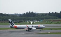 Kyoheiさんが、成田国際空港で撮影したジェットスター・ジャパン A320-232の航空フォト(飛行機 写真・画像)