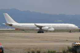 キイロイトリさんが、関西国際空港で撮影したハイ・フライ・マルタ A340-313Xの航空フォト(飛行機 写真・画像)