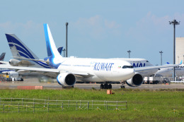 banshee02さんが、成田国際空港で撮影したクウェート航空 A330-841の航空フォト(飛行機 写真・画像)