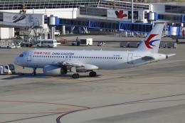 ▲®さんが、中部国際空港で撮影した中国東方航空 A320-232の航空フォト(飛行機 写真・画像)