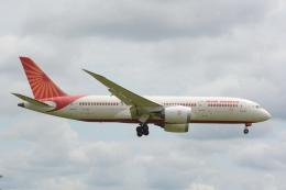 banshee02さんが、成田国際空港で撮影したエア・インディア 787-8 Dreamlinerの航空フォト(飛行機 写真・画像)