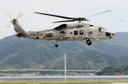 TA27さんが、舞鶴飛行場で撮影した海上自衛隊 SH-60Kの航空フォト(飛行機 写真・画像)