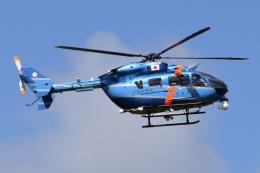 Timothyさんが、成田国際空港で撮影した千葉県警察 BK117C-2の航空フォト(飛行機 写真・画像)