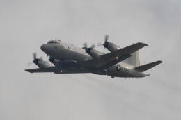Koenig117さんが、嘉手納飛行場で撮影したアメリカ海軍 EP-3E Orion (ARIES II)の航空フォト(飛行機 写真・画像)