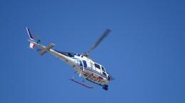IOPさんが、茅ケ崎で撮影した中日本航空 AS350B3 Ecureuilの航空フォト(飛行機 写真・画像)