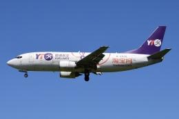 航空フォト:B-2505 YTOカーゴ・エアラインズ 737-300