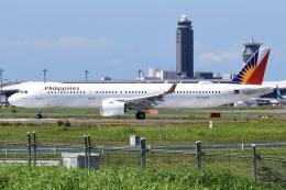 Timothyさんが、成田国際空港で撮影したフィリピン航空 A321-271Nの航空フォト(飛行機 写真・画像)