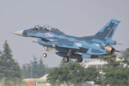 航空フォト:03-8106 航空自衛隊 F-2B