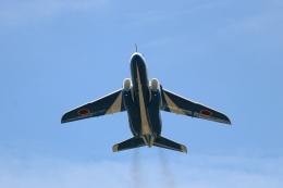 石鎚さんが、入間飛行場で撮影した航空自衛隊 T-4の航空フォト(飛行機 写真・画像)