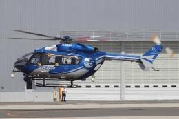 MOR1(新アカウント)さんが、奈多ヘリポートで撮影した西日本空輸 BK117C-2の航空フォト(飛行機 写真・画像)