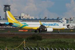 フレッシュマリオさんが、成田国際空港で撮影したセブパシフィック航空 A320-271Nの航空フォト(飛行機 写真・画像)