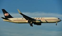 micelさんが、成田国際空港で撮影したカーゴジェット・エアウェイズ 767-39H/ER(BCF)の航空フォト(飛行機 写真・画像)