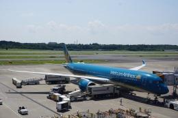 トレインさんが、成田国際空港で撮影したベトナム航空 A350-941の航空フォト(飛行機 写真・画像)