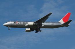 Deepさんが、成田国際空港で撮影した日本航空 767-346F/ERの航空フォト(飛行機 写真・画像)