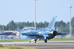 rangeroverさんが、茨城空港で撮影した航空自衛隊 F-2Aの航空フォト(飛行機 写真・画像)