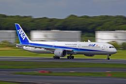 Souma2005さんが、成田国際空港で撮影した全日空 787-10の航空フォト(飛行機 写真・画像)