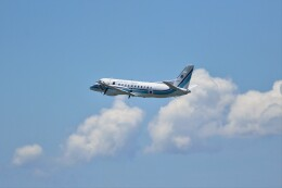 OMAさんが、羽田空港で撮影した海上保安庁 340B/Plus SAR-200の航空フォト(飛行機 写真・画像)