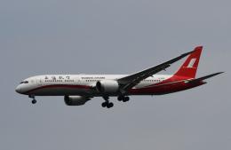 チャーリーマイクさんが、羽田空港で撮影した上海航空 787-9の航空フォト(飛行機 写真・画像)
