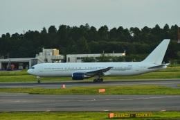 micelさんが、成田国際空港で撮影したアエロネクサス・コーポレーション 767-35D/ERの航空フォト(飛行機 写真・画像)