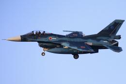 ちゅういちさんが、岐阜基地で撮影した航空自衛隊 F-2Aの航空フォト(飛行機 写真・画像)