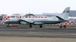 航空見聞録さんが、伊丹空港で撮影した国土交通省 航空局 2000の航空フォト(飛行機 写真・画像)